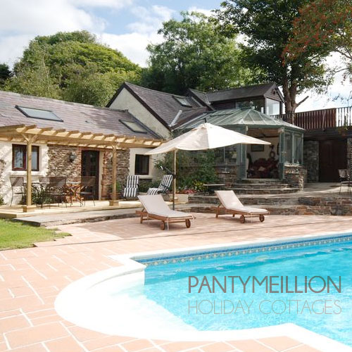 Pantymeillion Holiday Cottages