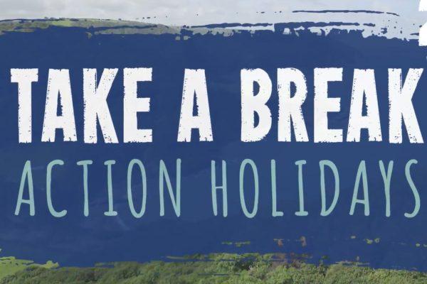 Take a Break 2018