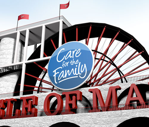 Care for the Family on the Isle of Man