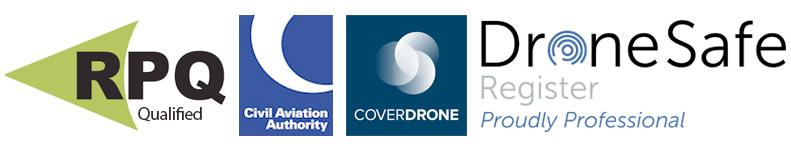 RPQs Cover Drone Drone Safe Register