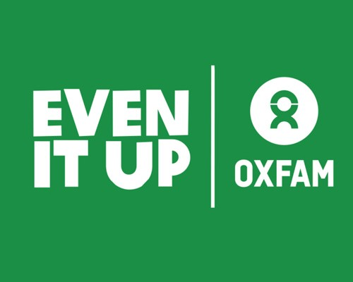 Oxfam – Blueprint for Change