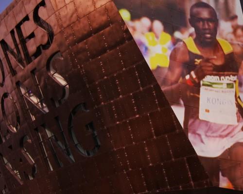 S4C – Cardiff Half Marathon