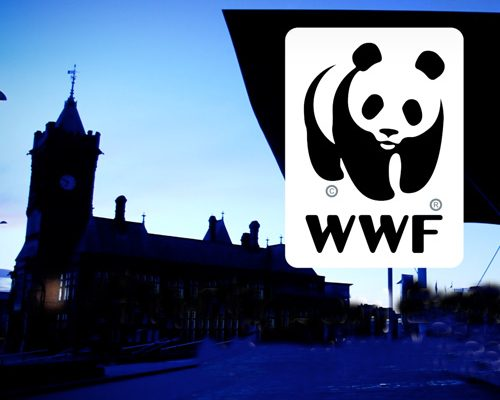 WWF Earth Hour